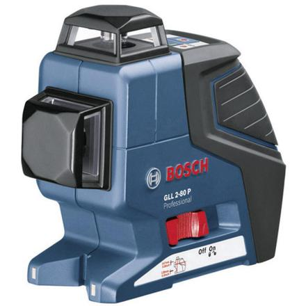 niveau laser bosch gll 2-80