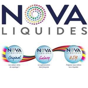 nova liquide