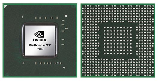 nvidia geforce 740m