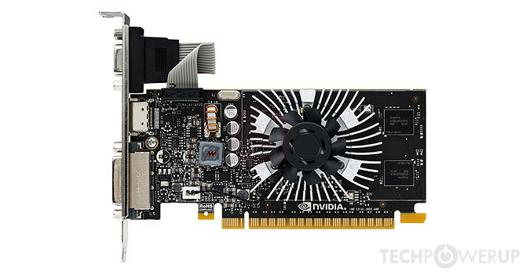 nvidia geforce gt 730 2go