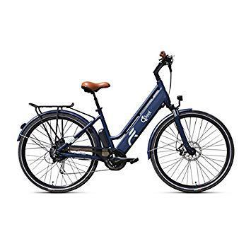 o2feel bikes