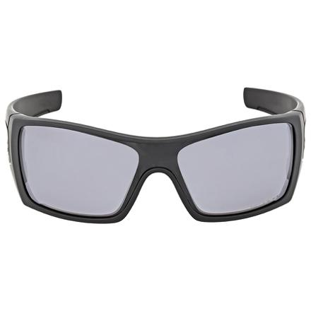 oakley black iridium