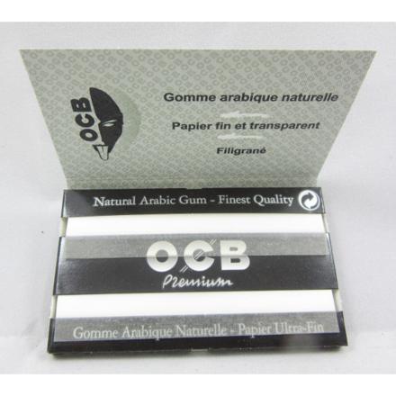 ocb noir