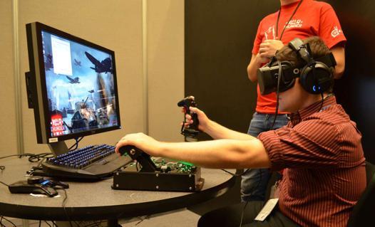 oculus rift compatible