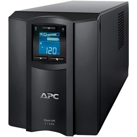 onduleur apc smart ups 1500