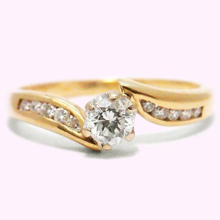 or 750 carat