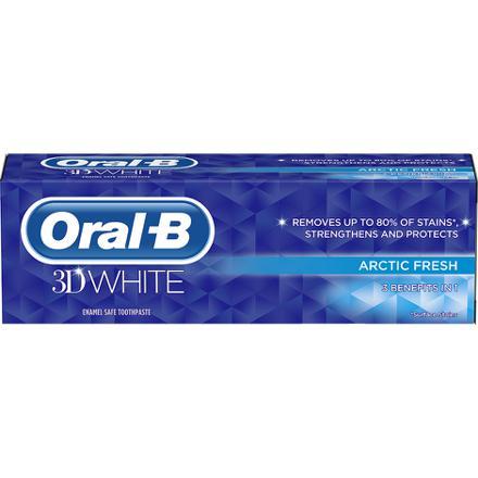 oral b 3d white