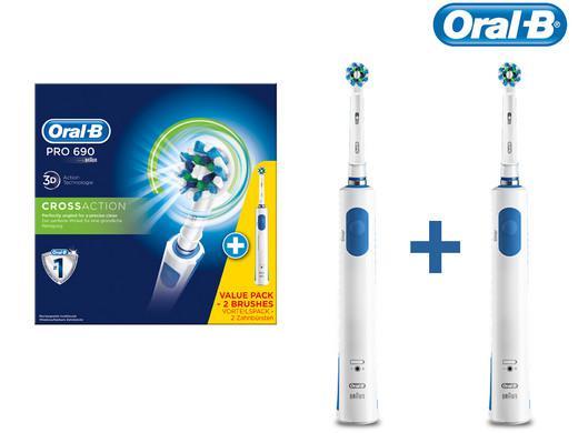 oral b duo 690