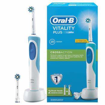 oral b plus