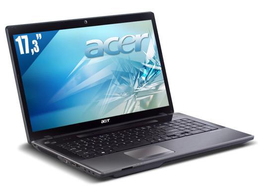 ordinateur acer 17 pouces