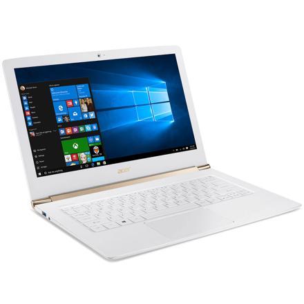 ordinateur acer blanc
