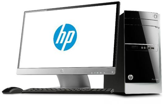ordinateur de bureau hp intel core i5