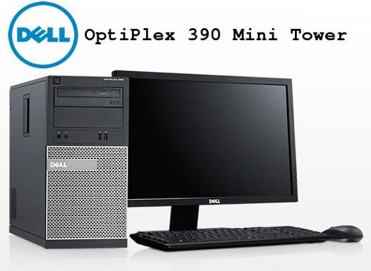 ordinateur dell optiplex