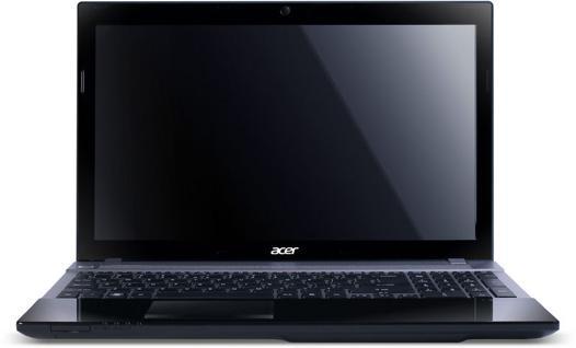ordinateur ecran noir