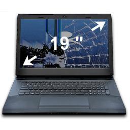 ordinateur portable 19 pouces