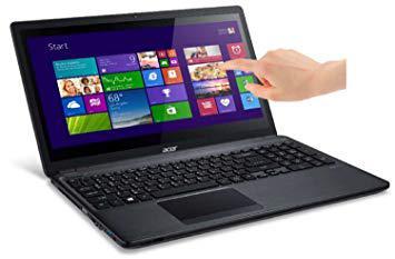 ordinateur portable acer tactile 15 pouces