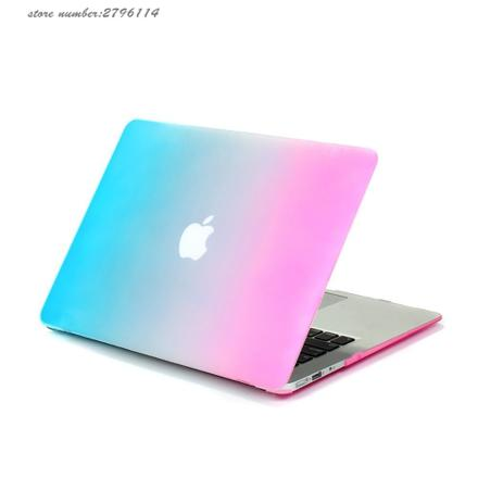 ordinateur portable apple couleur