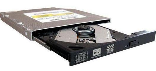 ordinateur portable avec lecteur graveur dvd