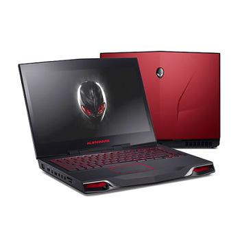 ordinateur portable gamer alienware