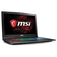 ordinateur portable gamer msi