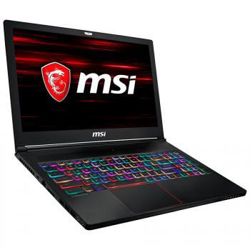 ordinateur portable gaming msi