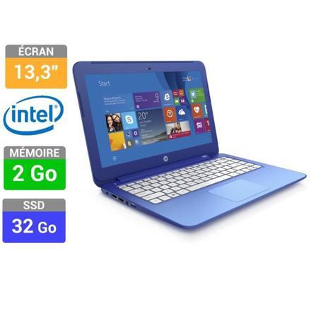 ordinateur portable hp 13.3 pouces