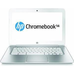 ordinateur portable hp chromebook