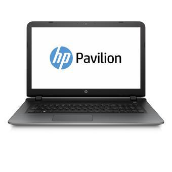ordinateur portable hp pavilion 17