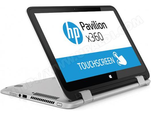 ordinateur portable hybride hp