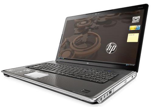 ordinateur portable i7 17 pouces
