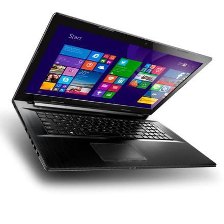 """ordinateur portable lenovo 17,3"""" g70-80"""