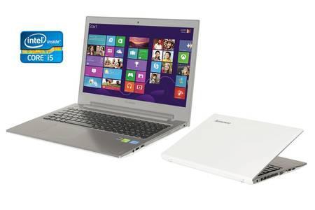 ordinateur portable lenovo blanc