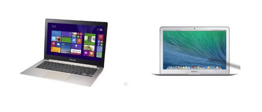 ordinateur portable les mieux notés