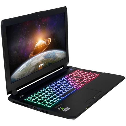 ordinateur portable nvidia