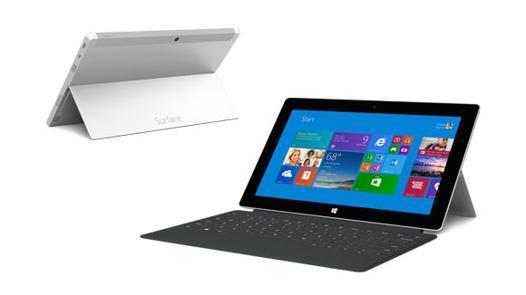 ordinateur portable surface pro 2