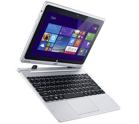 ordinateur portable tablette acer