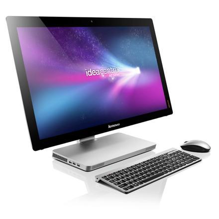 ordinateur tout en un avec tuner tv