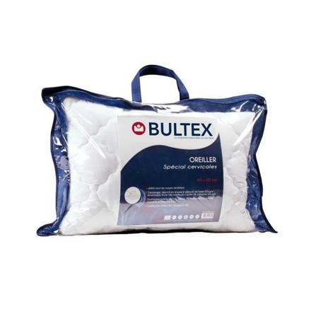 oreiller bultex special cervicales