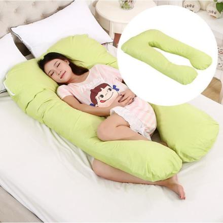 oreiller enceinte