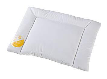 oreiller plat enfant