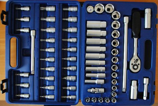 outils harley