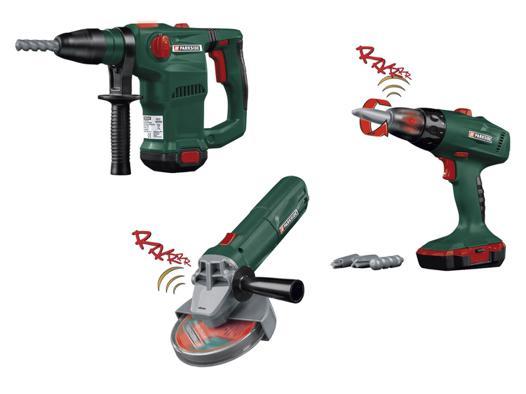 outils parkside