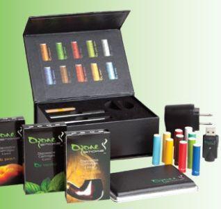 ozone cigarette electronique