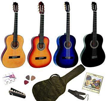 pack guitare 3/4