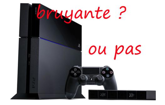 pad thermique ps4