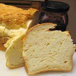 pain sans gluten machine à pain