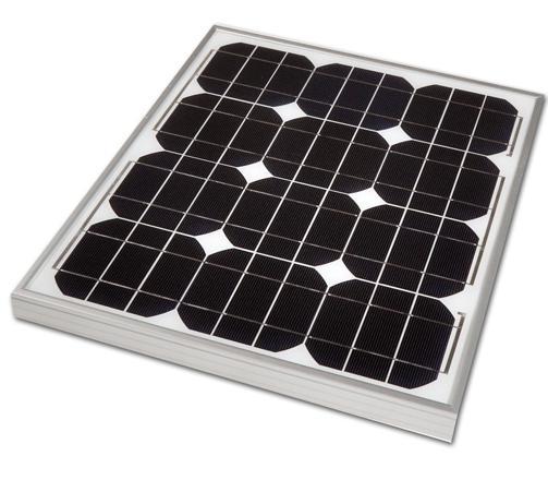 panneau solaire 12v