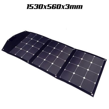 panneau solaire pliant