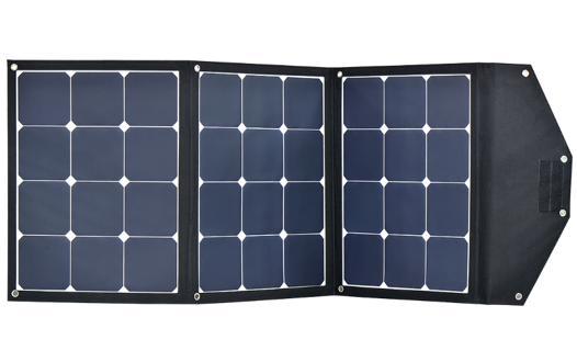 panneau solaire portable 100w