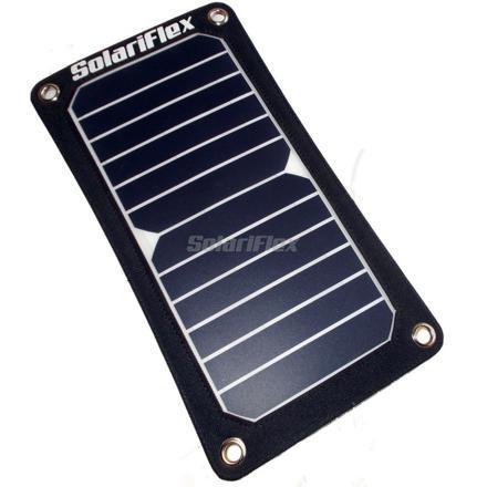 panneau solaire usb